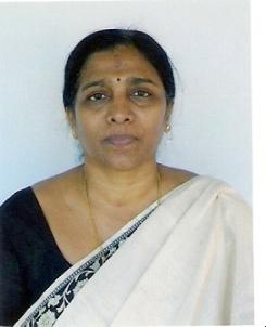 Description: Poornima K Gaonkar